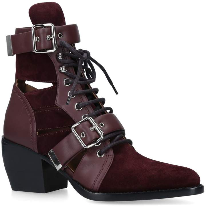 aadc3396 Leather Lace-Up Rylee Boots 60