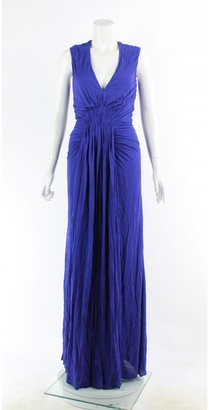 Issa Purple Dress for Women
