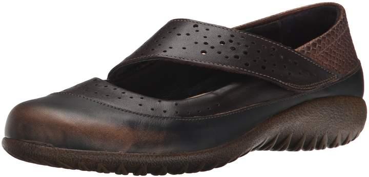 Naot Footwear Women's Aroha Mary Jane Flat