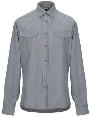 Brunello Cucinelli Denim shirt