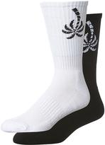 Swell Downunder Art Sport Sock 5 Pack