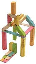 Green Baby Tegu Explorer Set: Tegu Tints Magnetic Blocks (40 pcs)