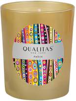 Qualitas Candles Amber Candle (6.5 OZ)