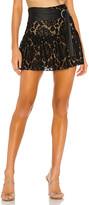 Majorelle Amara Mini Skirt