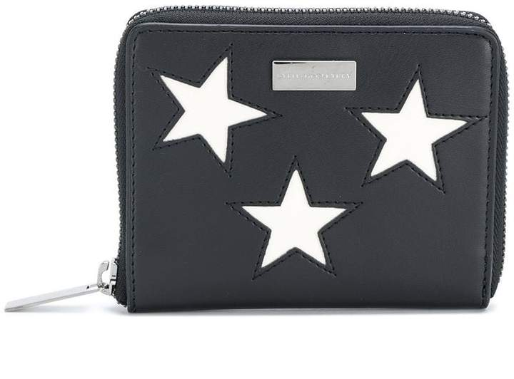 263fc4a2c3e3 Embroidered Wallet - ShopStyle