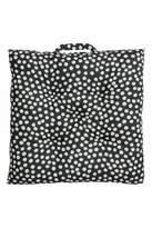 H&M Cotton Seat Cushion