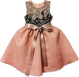 Joe Ella Auro Bow Dress