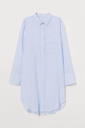 H&M Cotton Nightshirt
