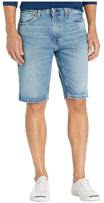 Levi's(r) Mens 541 Athletic Fit Shorts (Bob) Men's Shorts