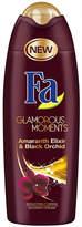 Fa Glamorous Moments Shower Cream