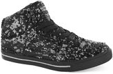 Gotta Flurt Hip Hop II Sequin Sneakers