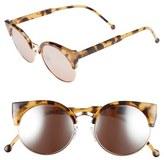 BP 'Free Spirit' 55mm Sunglasses