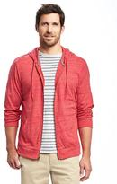 Old Navy Lightweight Full-Zip Hoodie for Men