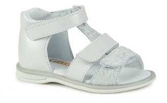 GBB NAVIZA girls's Sandals in White