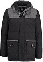 Ragwear Jerry Winter Jacket Black