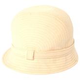 Valentino Ecru Wool Hat