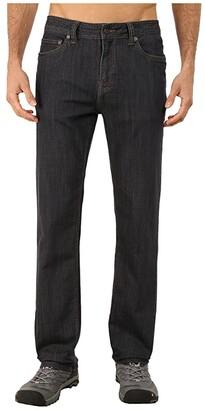 Prana Bridger Jean (Denim) Men's Jeans