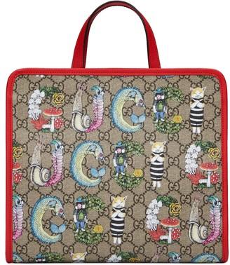 Gucci Children's Yuko Higuchi tote bag