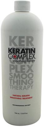 Keratin Complex 33.8Oz Natural Keratin Smoothing Treatment