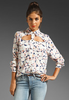 MinkPink When Doves Cry Shirt