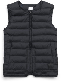 Herschel Black TL Womens Insulated Featherless Vest - m