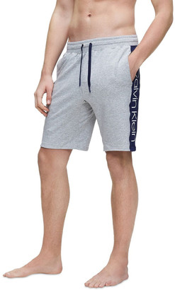 Calvin Klein Pieced Lounge Sleep Short