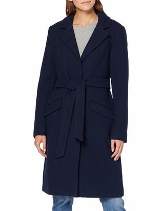 Vila NOS Women's Vivicki Wool Coat/su-Noos