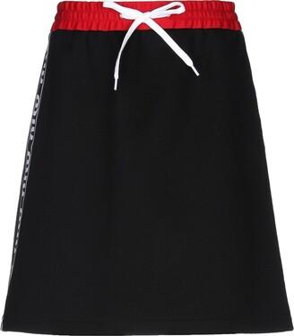 Miu Miu Mini skirts