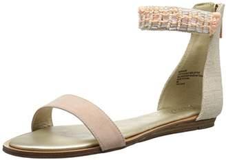 Nanette Lepore Nanette Women's Marianne Flat Sandal