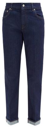Golden Goose Amy Boyfriend Jeans - Dark Denim