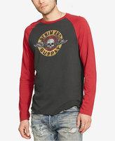 Denim & Supply Ralph Lauren Men's Jersey Long-Sleeve Baseball T-Shirt