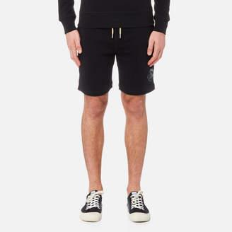 Diesel Men's Pan Sweat Shorts