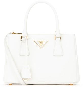 Prada Galleria Mini Tote Bag