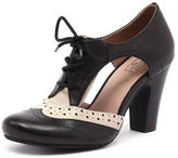 Miz Mooz New Joyce Mm Black Womens Shoes Casual Shoes Heeled