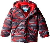 Columbia Kids Lightning LiftTM Jacket (Toddler)