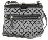 Nine West Jacquard Crossbody Bag
