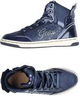 Geox High-tops & sneakers - Item 11241370