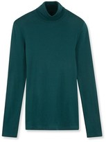 Petit Bateau Womens undersweater in light cotton