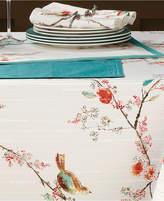 "Lenox 52"" Chirp Square Tablecloth"