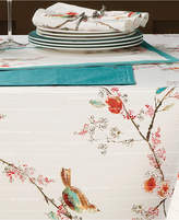 """Lenox 70"""" Chirp Round Tablecloth"""
