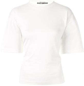 Ground Zero dropped shoulder T-shirt