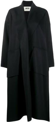 Maison Rabih Kayrouz Long Oversized Coat