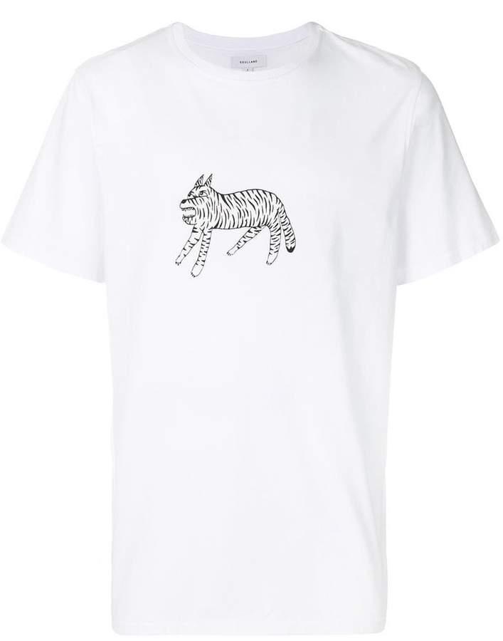 Soulland Hill Tシャツ