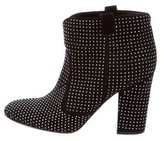 Laurence Dacade Studded Ankle Boots