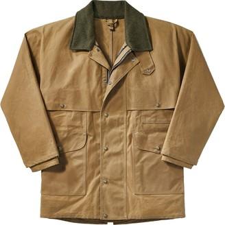 Filson Tin Cloth Packer Coat - Men's