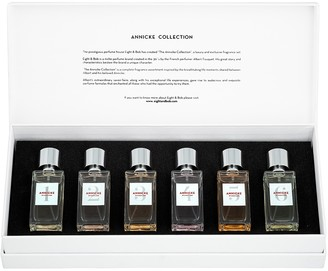 Eight & Bob Annicke Collection Set - 6 X 30ml
