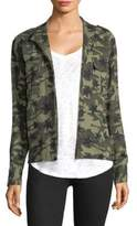 Rails Hendrick Star Camo Jacket