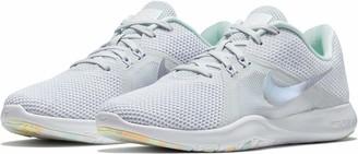 Nike Women's Damen Sportschuh Flex Trainer 8 Premium Fitness Shoes