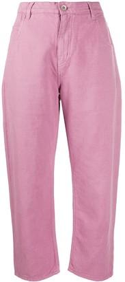 YMC Straight Leg Trousers