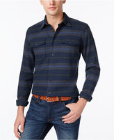Barbour Men's Striped Deck Shirt